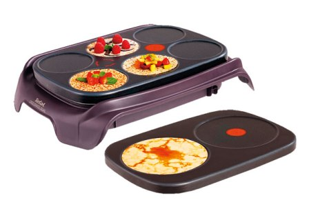 TEFAL PY 6044 CREP PARTY DUAL
