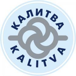 Kalitva логотип